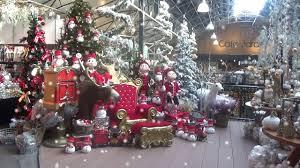 kerst show intratuin maastricht 2017