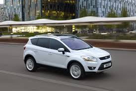 2011 ford kuga specs and photos strongauto