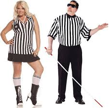 Ref Costumes Halloween Referee Halloween Costumes U2013 Thatsthestuff Net