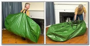 artificial christmas tree bag walmart bags fashion styles