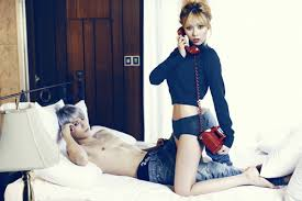 k pop js hyuna trouble maker photoshoot review trouble maker now is a perfectly executed masterpiece of
