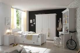 Schlafzimmer Mit Metallbett Cinderella Premium Jugendzimmer 3 Teilig Schlafzimmer In Kiefer