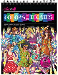 coloring books hardback covers u0026 artist paper colorit