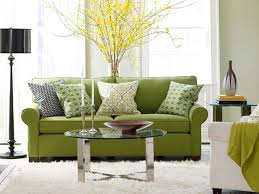 Greenliving by Lime Green Living Room Decor