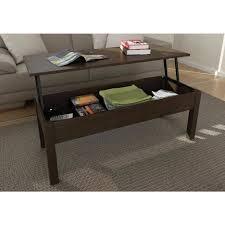 coffee tables wood low coffee table dark and end tables small