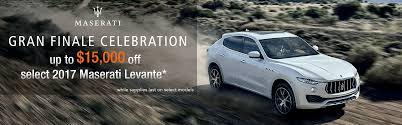 maserati dealership maserati dealer luxury cars in st petersburg fl maserati of