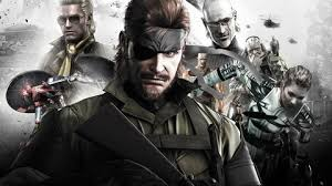 Seeking Review Ign Metal Gear Solid 5 The Phantom Review Ign