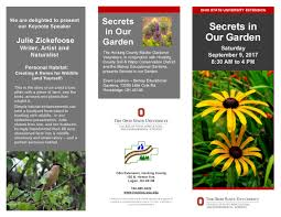 native plants for butterfly gardening benton soil u0026 water events talking hocking