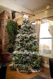 scotch pine artificial tree