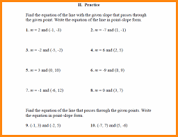 6 8th grade math worksheets media resumed