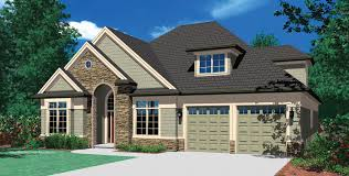 mascord house plan 22122b the silvercrest