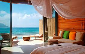 amazing places to stay six senses con dao country