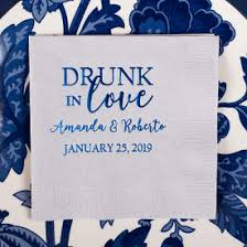 wedding napkins wedding napkins 200 wedding napkin designs to personalize
