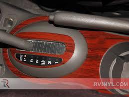 Interior Pt Cruiser Chrysler Pt Cruiser 2001 2005 Dash Kits Diy Dash Trim Kit
