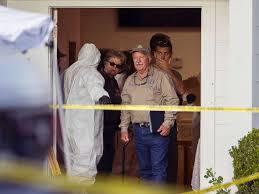 church shooting in rural texas among 5 deadliest gun massacres in