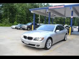 bmw of fayetteville used bmw 7 series for sale in fayetteville nc 36 used 7 series