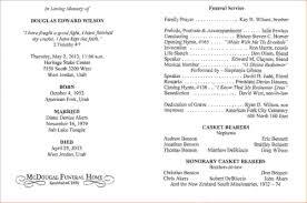 program for a memorial service memorial program template shatterlion info