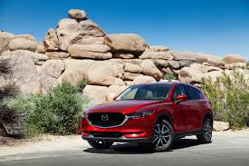 mazda motor cars 2017 mazda cx 5 improving the fun to drive compact crossover