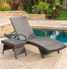 Chaise Lounge Outdoor Furniture Outdoor Lounge Chairs