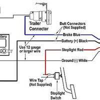 hayman reese trailer brake controller wiring diagram circuit and