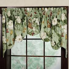 Wholesale Country Curtains Living Room Primitive Valances Lace Valances For Living Room
