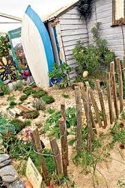 Theme Garden Ideas Themed Patio Avila Offers Vibe Sfgate