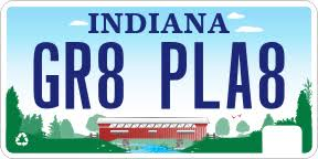 Illinois Vanity License Plates Bmv Personalized License Plates