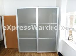 Ikea Sliding Doors Closet Ikea Pax Sliding Doors Assembly Sliding Door Designs