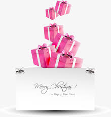gifts logo vector pink card design creative gift boxes card design pink
