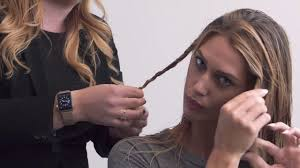 hair styles for air drying monat air dry cream dry your hair with style and without heat