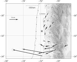 Massachusetts which seismic waves travel most rapidly images The seismic sequence of the 16 september 2015 mw 8 3 illapel jpg