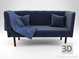 modèle de canapé 3d modèle canapé classique télécharger 3dlancer