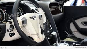 bentley motors logo dashboard and wheel gear shift lever logo bentley interior