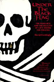 Authentic Pirate Flag Anne Bonny Mars Will Send No More