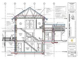 Passive House Floor Plans Karpiak Mulhall Passive House