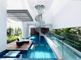 7 ultra modern staircases a step above the rest 15 spectacular modern staircases urbanist