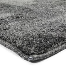tapis chambre pas cher tapis gris anthracite 133x190cm bombay tapis salon tapis chambre