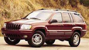 2001 jeep grand limited specs 1999 jeep grand strongauto