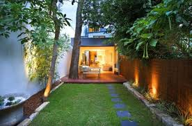 Small Narrow Backyard Ideas Narrow Backyard Design Ideas 1000 Images About Backyard On