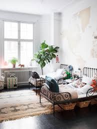 Bedroom Door Alarms For Kids Shared Kids Rooms A Cup Of Jo