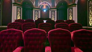 Home Theater Decor Packages by Home Theater Planning Guide Design Ideas And Plans For Media