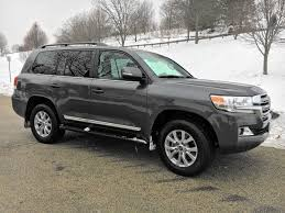 sales of toyota toyota land cruiser needs a full size redesign to stay relevant