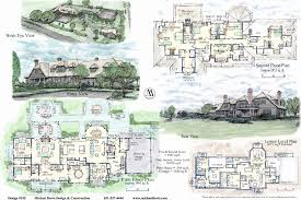manor house plans manor house plans awesome small luxury homes starter house