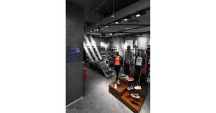 eaton centre floor plan footaction opens flagship store in toronto eaton centre