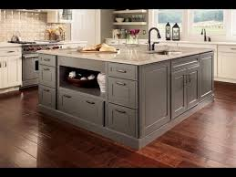 Lowes Caspian Cabinets Kraftmaid Cabinets Kraftmaid Kitchen Cabinets Lowes Youtube