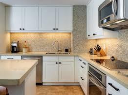 forme cuisine idées de conception de cuisine en forme de l décor de maison