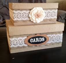diy wedding card box wedding card box ideas cloveranddot