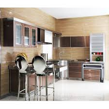 aluminum kitchen backsplash countertops backsplash fantastic modern aluminium kitchen