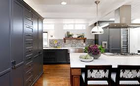 Transitional Kitchen Designs Kitchen Design Trends Set To Sizzle In 2015