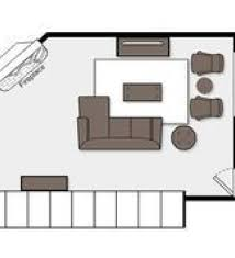 Living Room Layout Generator Room Layout Tool Simple Sketch Furniture Living Room Layout